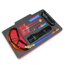 ODA-1000 UV набор для поиска утечек хладагента в системе кондиционирования