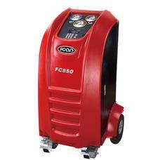 FCAR FC550 Автоматическая станция для заправки кондиционеров