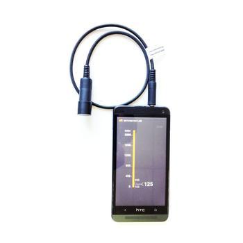 Толщиномер АЛТ 1 (гарнитура для смартфонов)