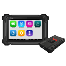 FCAR F7S-D Сканер для грузовиков и спецтехники
