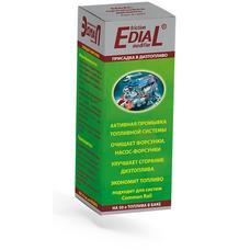 Активная промывка топл. системы дизельных ДВС-EDIAL