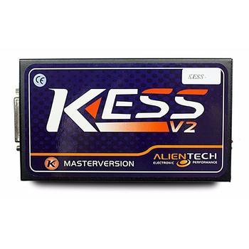 Программатор Kess sw V2.30, hw 4.036