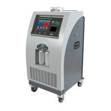 Установка для заправки автокондиционеров GrunBaum AC7500S SMART FLUSHING, автоматическая, R134
