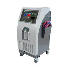 Установка для заправки автокондиционеров GrunBaum AC8000S BUS, автомат, R134, подогрев, шланг 5м.