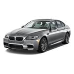 Сканеры для BMW M5