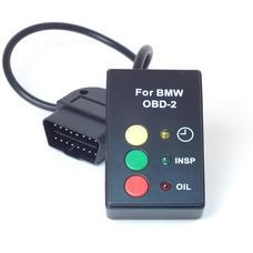 Устройство сброса сервисных интервалов BMW 16pin