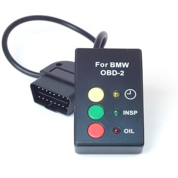 Диагностическое оборудование устройство сброса сервисных интервалов bmw 16pin