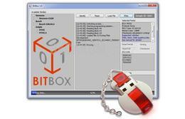 Мы дилеры загрузчика прошивок Bitbox/Bitedit
