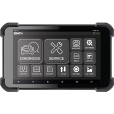 Gscan 4 (Zenith Z5) мультимарочный сканер дилерского уровня