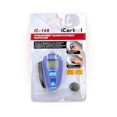 Толщиномер лакокрасочных покрытий IC-160
