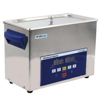 Ультразвуковая ванна ODA-LQ40 с цифровым управлением и подогревом, 4Л