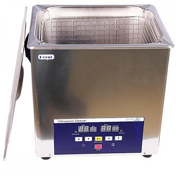 Ультразвуковая ванна ODA-LQ60 с цифровым управление и подогревом, 6Л