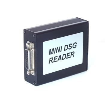 Программатор АКПП - mini DSG reader (DQ200+ DQ250)