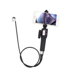 Видеоэндоскоп  управляемый 5,5мм, разрешение 1280х720