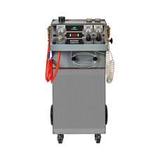 Установка GrunBaum INJ3000 для промывки топливной системы