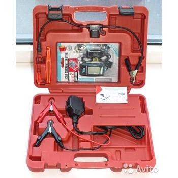 Набор для проверки утечек электроцепей JTC-4446