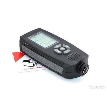 Толщиномер лакокрасочного покрытия rDevice RD-970