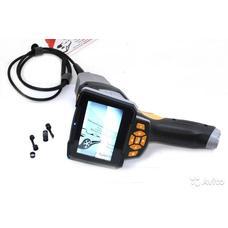 Видеоэндоскоп IC-V112A 1280Х720, зонд 8мм, 2 камер