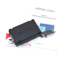 АВТОАС-СКАН программа-сканер
