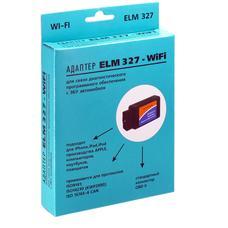 Адаптер ELM 327 Wi-Fi Orion