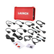 Launch HD box + HD SW, Heavy Duty
