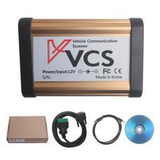 VCS Vehicle Communication Scanner (AUTOBOSS PC-MAX)