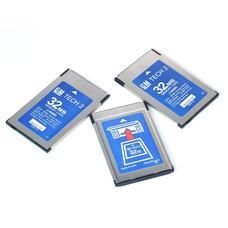 PCMCIA карта памяти для сканера GM Tech2