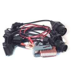 Комплект кабелей CDP+ (CARS) - для легковых автомобилей