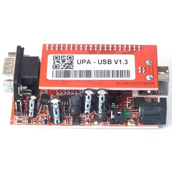 Программатор UPA USB V1.3 full