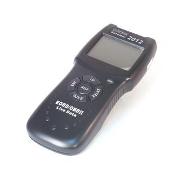 Портативный  сканер D900 CanBus