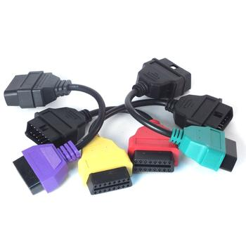 Комплект кабелей Fiat