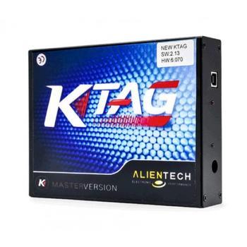 K-TAG ECU Master hw 6.070