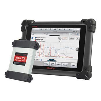 Autel MaxiSYS Pro Мультимарочный сканер