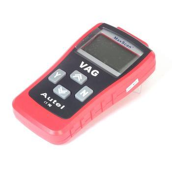Портативный автосканер Autel MaxScan VAG405