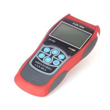 CR-PRO Scan Tool-obd2 сканер