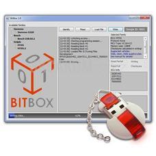 BitBox - комплекс для программирования ЭБУ