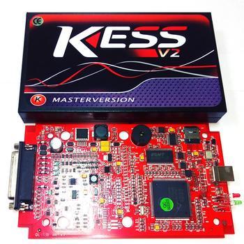 KESS V2 v5.017/SW 2.23