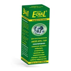 Присадка в масло для АКПП, ГУР и гидравлики EDIAL