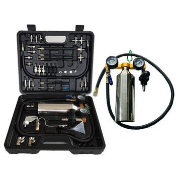 Промывка топливной системы установка для очистки топливной системы gx-100
