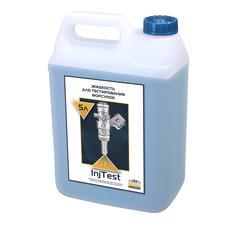 Жидкость для тестирования форсунок INJTEST