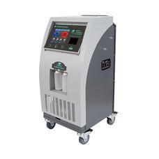 Установка для заправки автокондиционеров GrunBaum AC9000S 1234yf, автоматическая, 1234yf