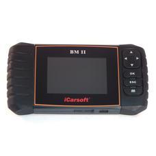 iCarsoft BM II автосканер  BMW / Mini