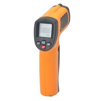 Инфракрасный термометр  (пирометр) GM550