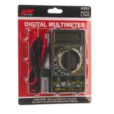Мультиметр цифровой (старый код JTC-1442) JTC-4582