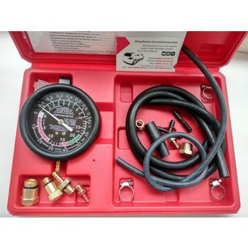 Набор для измерения вакуума и проверки противодавления катализаторов TU-1