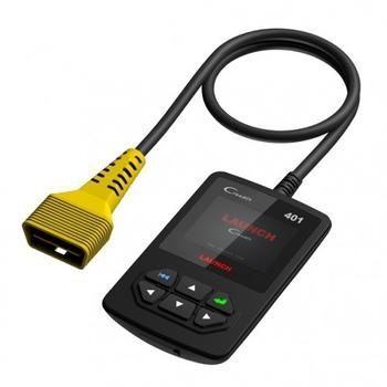 Портативный Сканер Launch Creader CR401
