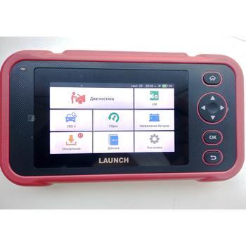 Launch Creader Professional 239 портативный автосканер