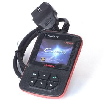 Портативный Сканер Launch CReader 7S на русском языке
