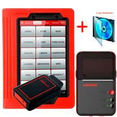 Сканер Launch x-431 Pro 2017 и Wi-Fi мини-принтер комплект