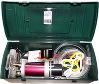 Дымогенератор ГД-01 с манометром